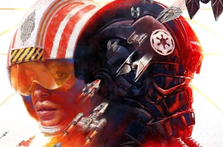 Star Wars Squadrons Patch 1.2 Released