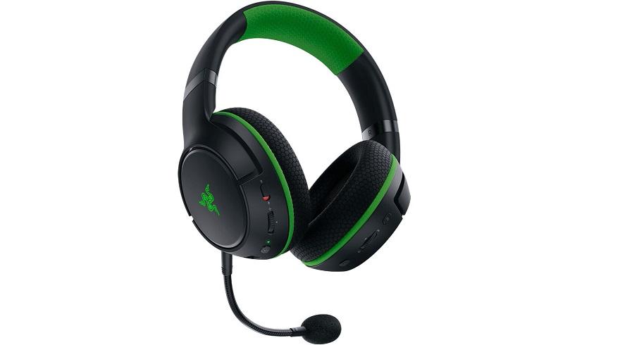 Razer Kaira Pro Gaming Headset