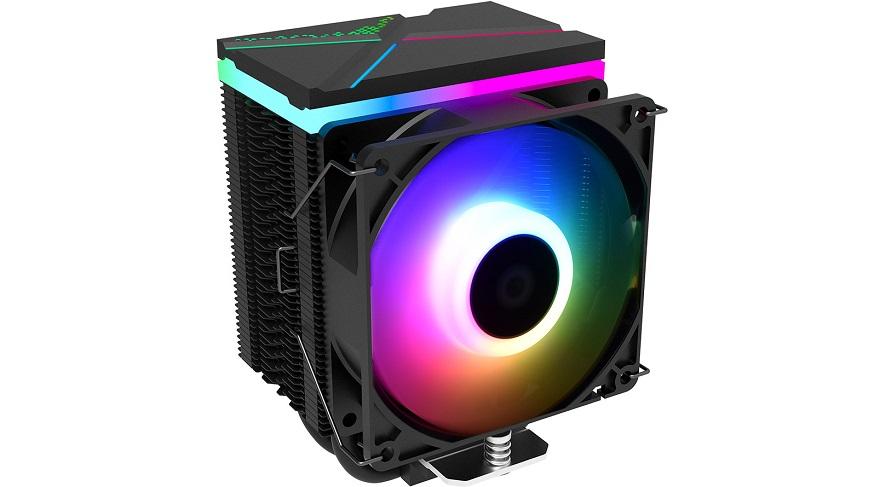 ID-Cooling SE-914-XT ARGB