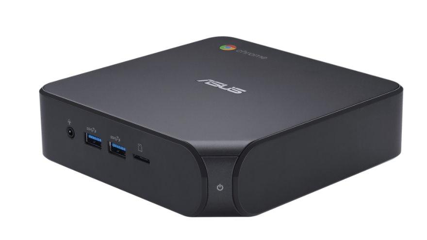 ASUS Chromebox 4 Mini-PC