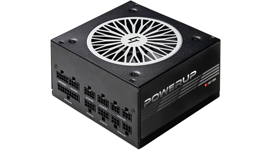 Chieftronic by Chieftec Powerup Series PSUs