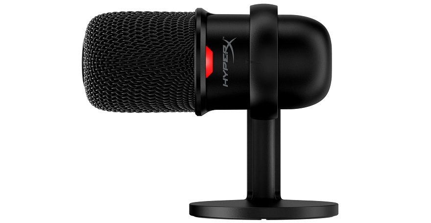SoloCast USB Microphone