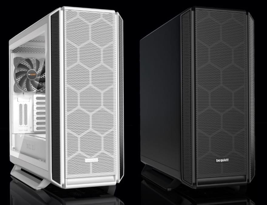 be quiet! Silent Base 802 Case Review