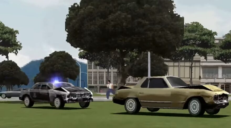 Driver 2 Just Got Ported to PC and It's Awesome!
