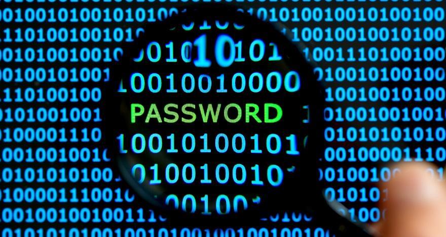 password passwords