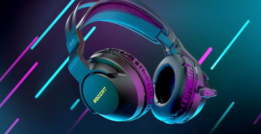 Roccat ELO 7.1 AIR Headset Review