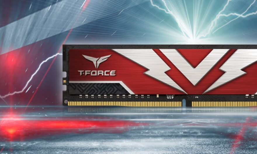 TeamGroup T-Force ZEUS DDR4 Memory Review