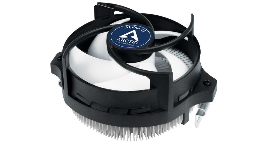 Arctic Alpine 23 Socket AM4 CPU Cooler