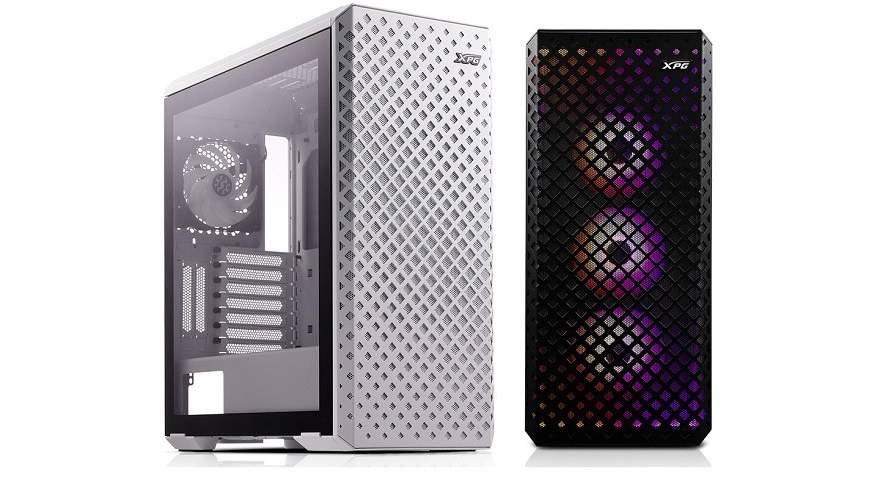 XPG DEFENDER PRO Mid-Tower Chassis