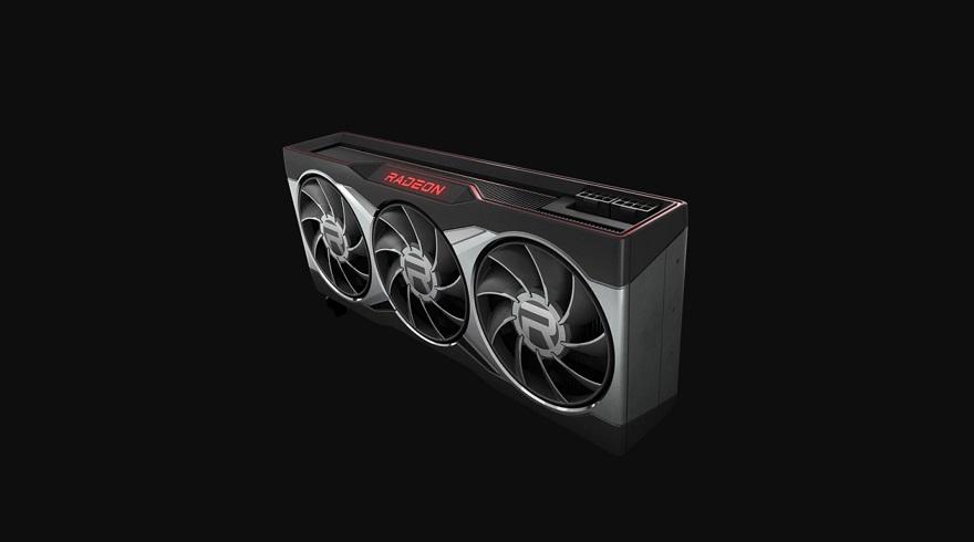 AMD 6900 XT