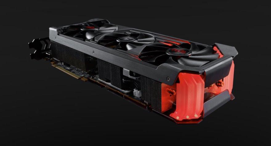 PowerColor Radeon RX 6900 XT Red Devil