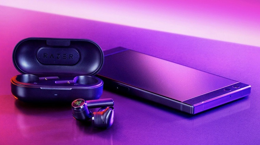 Razer Hammerhead True Wireless Pro Earbuds