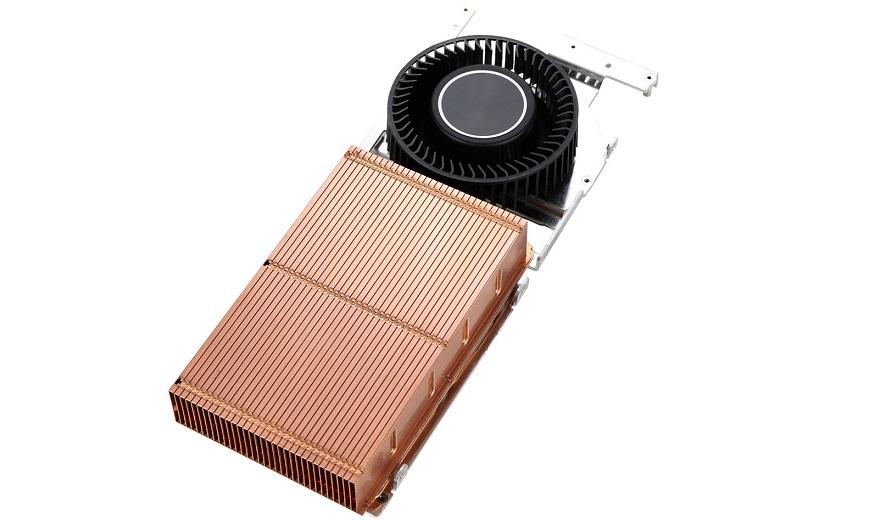 ASUS RTX 3090 Turbo OC graphics card