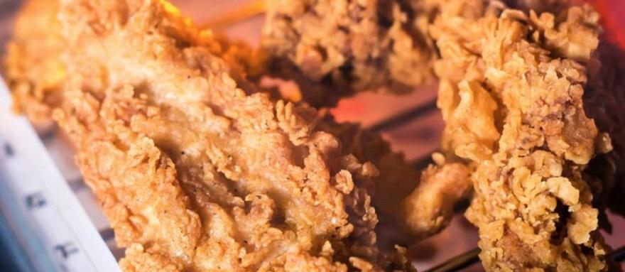 KFC KFConsole