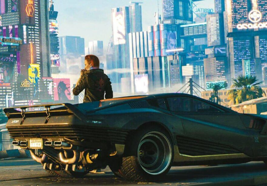 Cyberpunk 2077 PC Release and Pre-load Times Confirmed