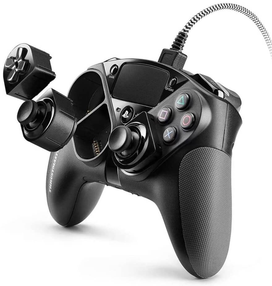 Thrustmaster eSwap Pro Controller Review