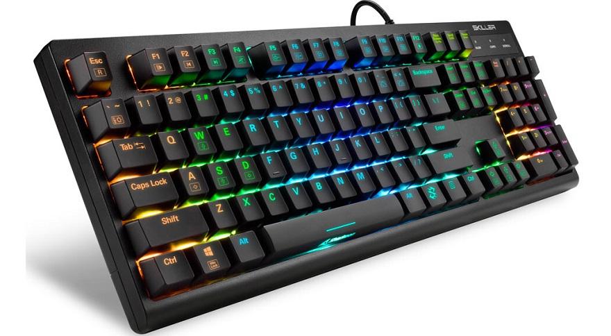 Sharkoon Skiller SGK30 Gaming Keyboard