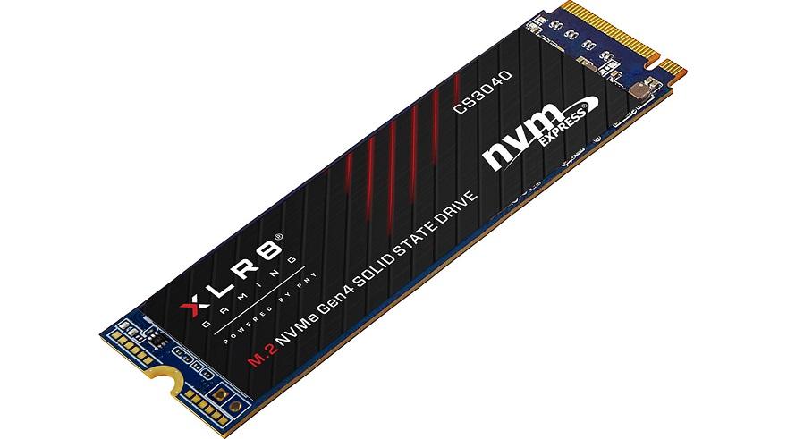 PNY XLR8 CS3140 M.2 NVMe SSD