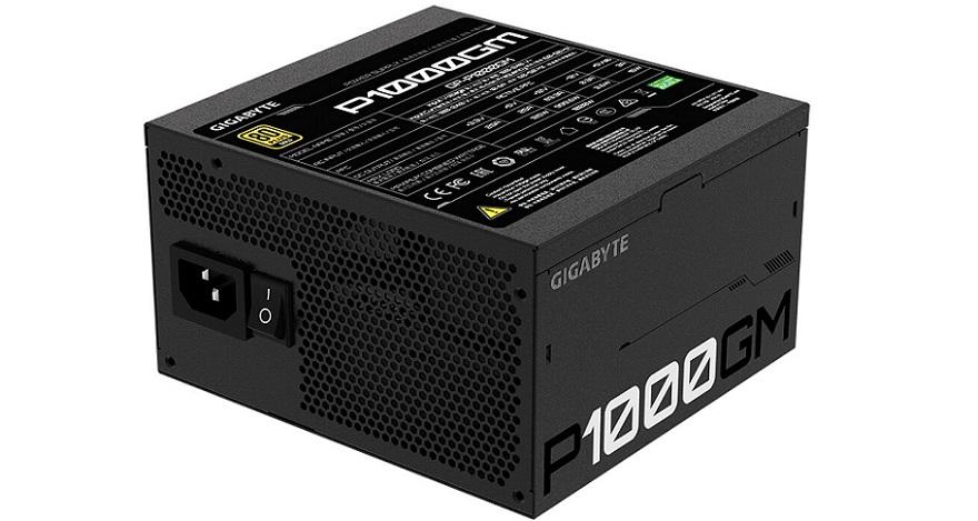 Gigabyte P1000GM Power Supply