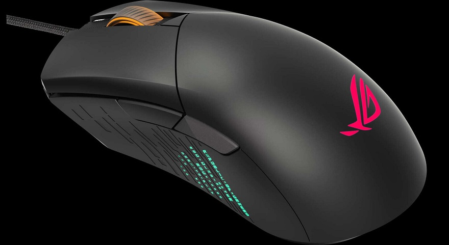 ASUS ROG Gladius III & Gladius III Wireless Gaming Mice