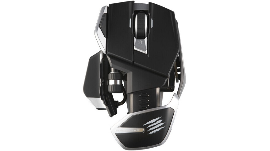 Mad Catz R.A.T. DWS Wireless Gaming Mouse