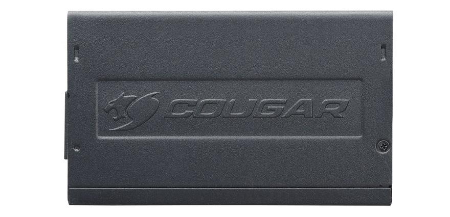 Cougar VTK Power Supplies
