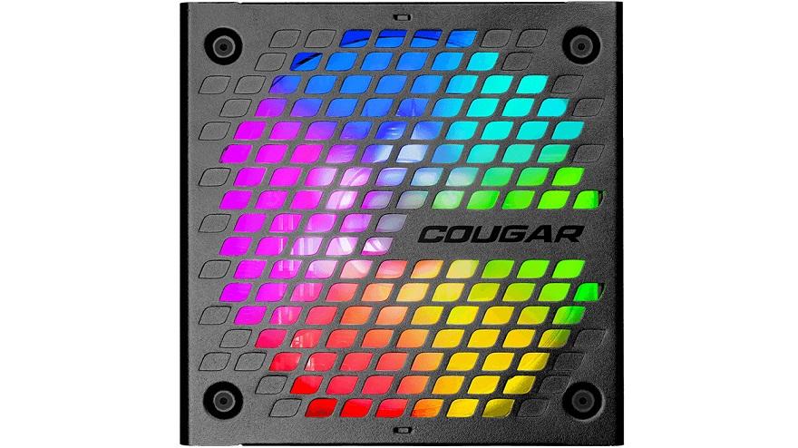 Cougar Auric Power Supplies