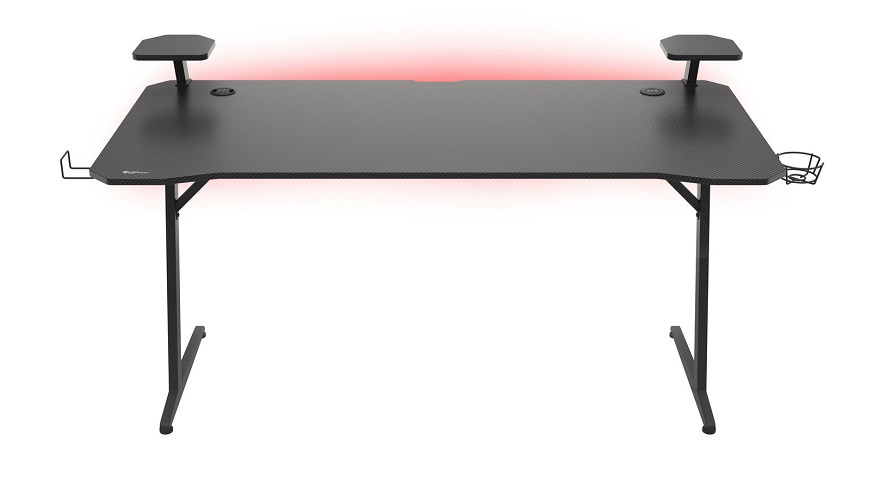 Genesis HOLM 510 RGB Gaming Desk