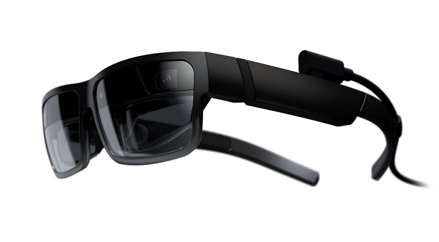 Lenovo AR ThinkReality A3 Smart Glasses