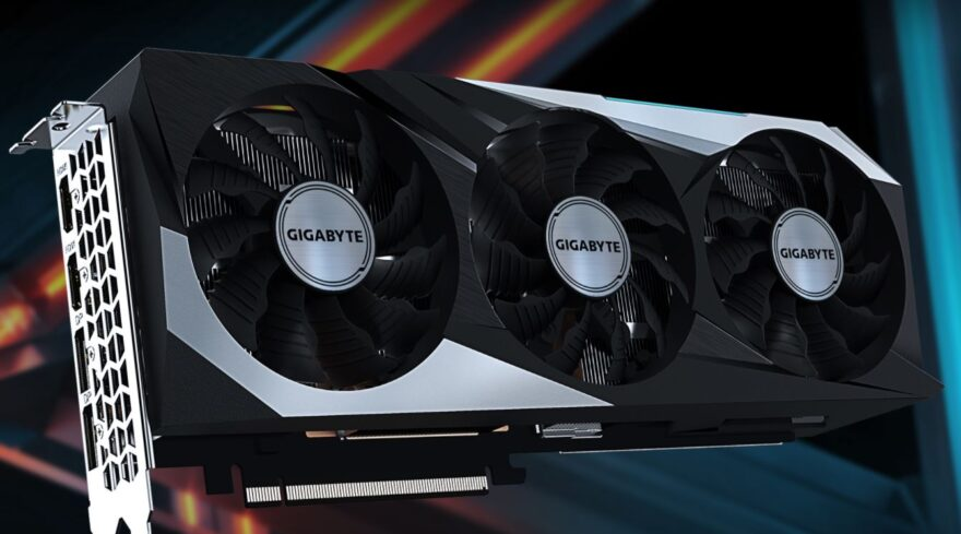 Gigabyte RX 6800 XT Gaming OC 16G Review