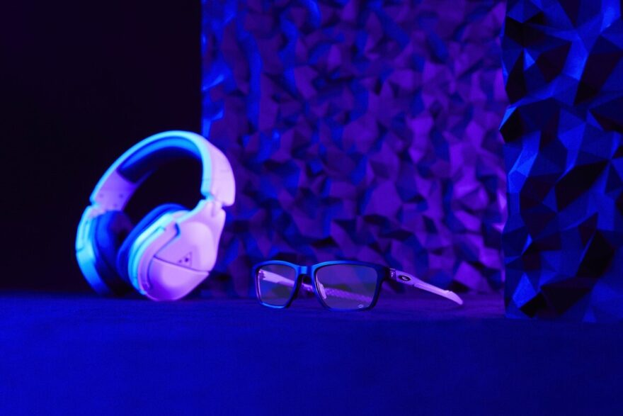 Turtle Beach Partners With Oakley For Gaming Eyeware