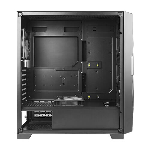 Antec DF700 FLUX PC Case Revealed