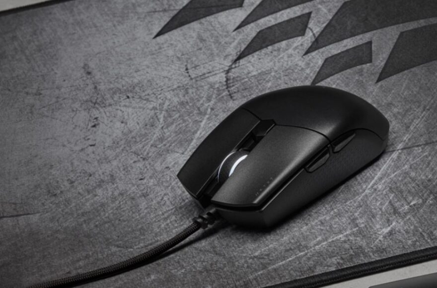 Corsair KATAR PRO XT Ultra-Light Gaming Mouse Review