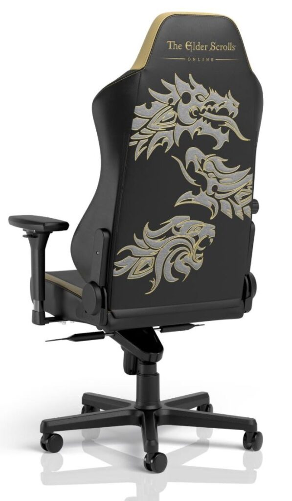 noblechairs ESO Gaming Chair Revealed!