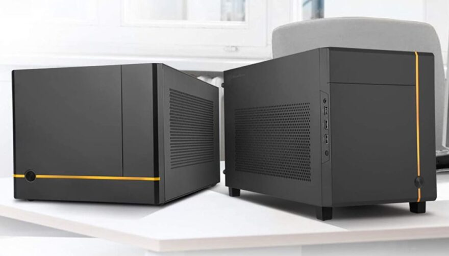Silverstone SUGO 14 Mini-ITX Cube Case Review