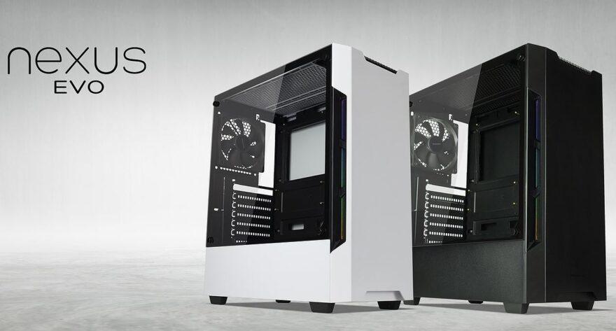 Tecware Nexus Evo Mid-Tower Case Review