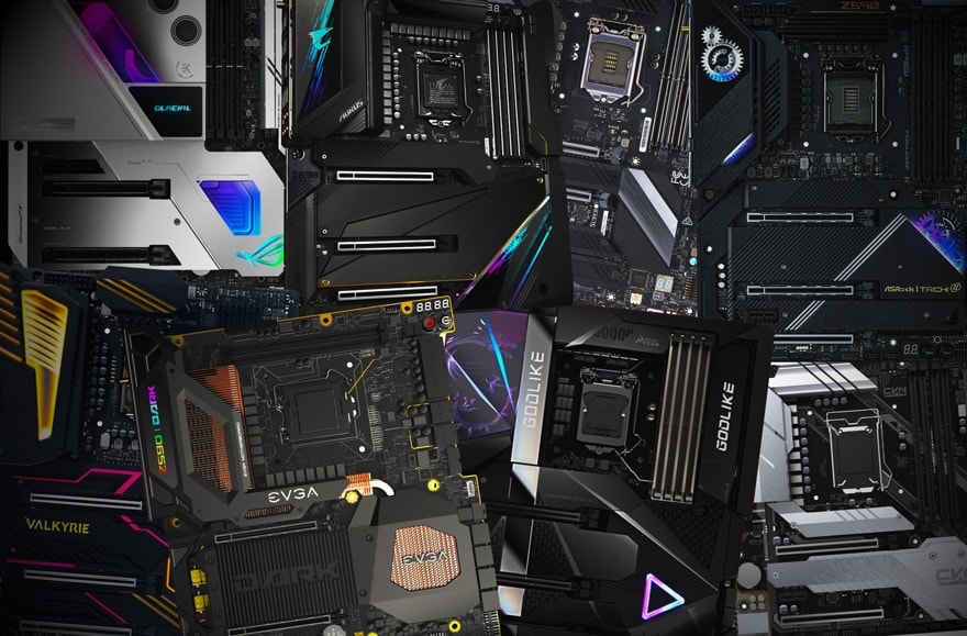 Intel Z590 Motherboards - Everything You Need to Know