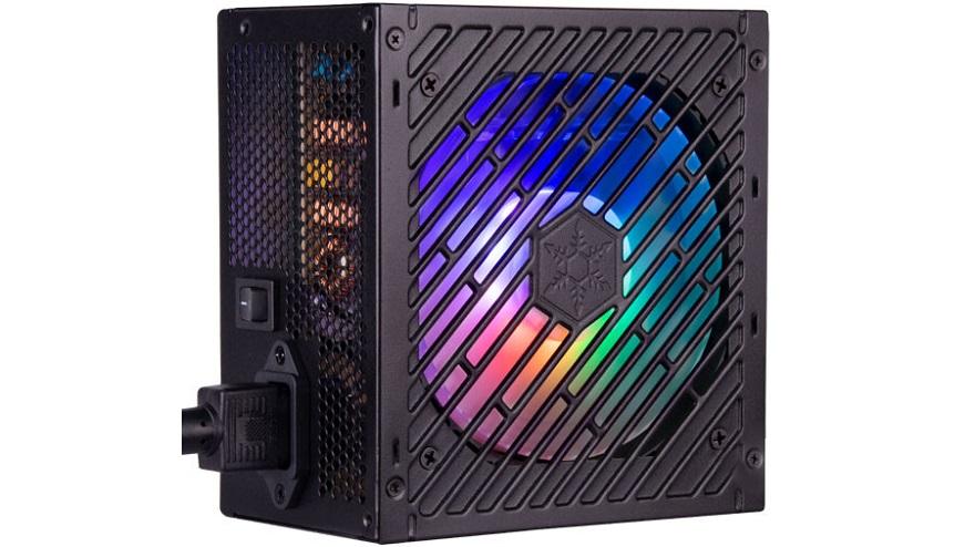 SilverStone ET500-ARGB PSU