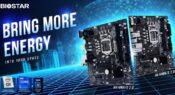 Biostar H510 Series Motherboards