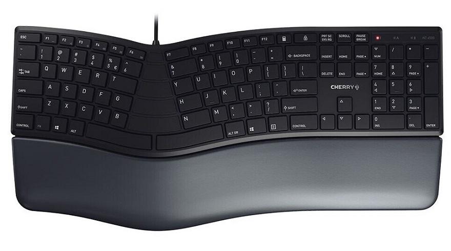 Cherry KC 4500 ERGO Keyboard