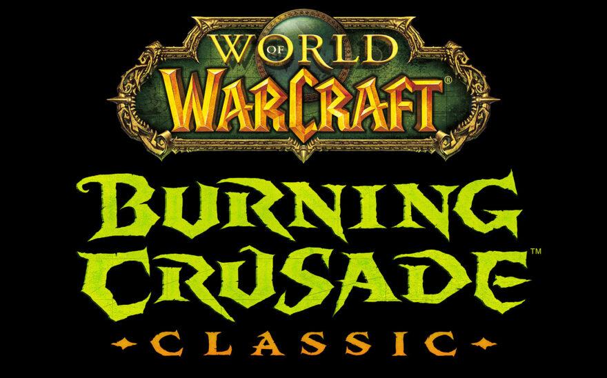 World of Warcraft: Burning Crusade Classic Announced