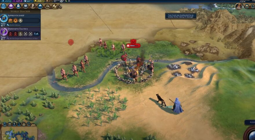 Civilization VI Update Detailed - Releases in 1 Week!