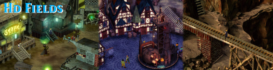 Final Fantasy VII PC Gets an Incredible Upgrade with This Mod