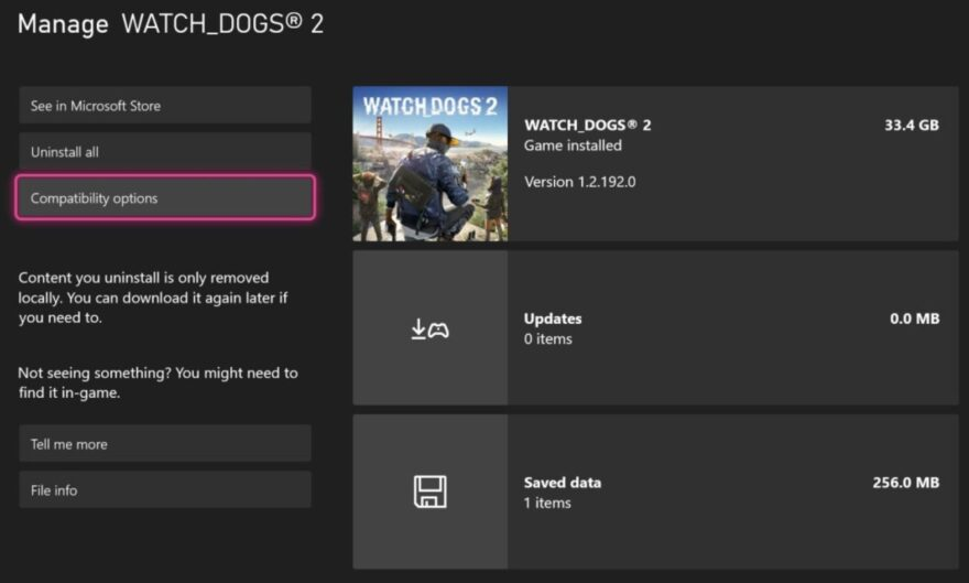 FPS Boost Mode Revealed For Xbox Series X|S