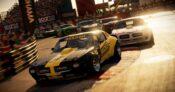grid racing codemasters