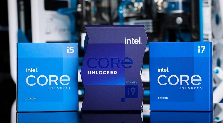 Intel Rocket Lake-S
