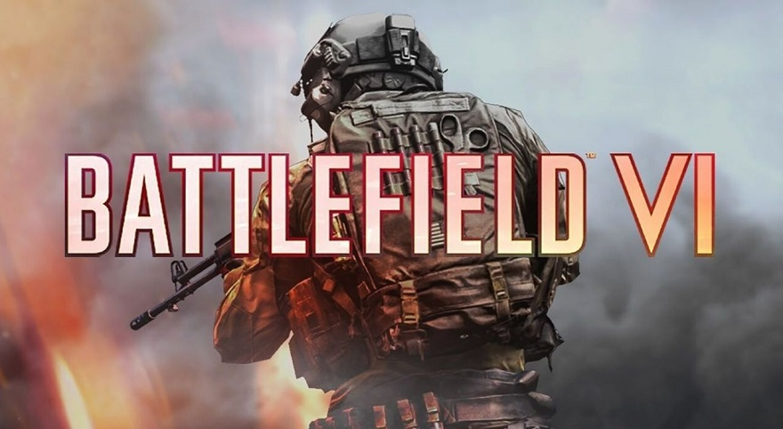 battlefield 6 battlefield VI