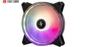 Chieftronic NOVA Nf-1225RGB fan