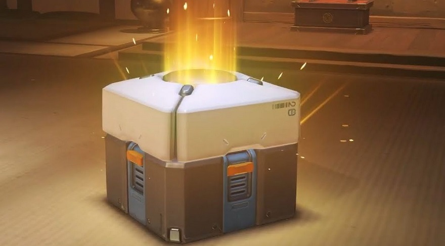 loot box loot boxes microtransactions