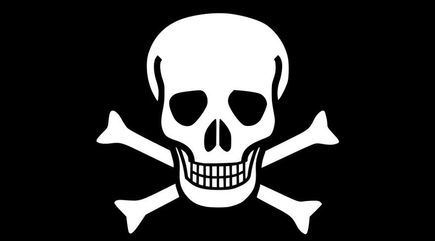 pirate piracy